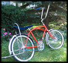 Schwinn Stingray Bicycle